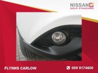 1.5 Dci SV Ink Blue Finance arranged at Flynns Carlow Nissan finance from €60 Per week.
