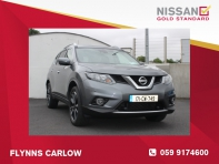 1.6 Dci SV DP TP  7 Seater Fleet sale now on Finance available from as little €94 Per Week