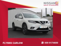 1.6 dci SV DP 7 Seater Fleet sale now on  Finance available from as little as €94 Per Week