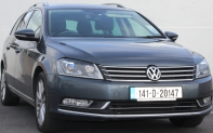 1.6 TDi Estate Just Arrived at Flynns Finance available from €71 Per week