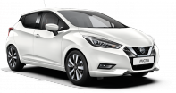 NEW 192 AVAILABLE NOW AT CARLOW NISSAN *STARTING FROM €18,845 WITH UP TO €3,500 SCRAPPAGE*