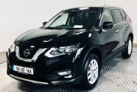 1.6 Diesel SV 5 Seats DEMO CAR CARLOW NISSAN 059-9188128