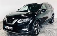 Black 1.6 Diesel SV Premium 5 Seats CARLOW NISSAN 059-9188128