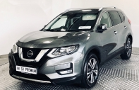 Automatic 1.6 Diesel SV Premium 7 Seats CARLOW NISSAN 059-9188128