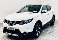 1.6 SV Premium Automatic CVT CARLOW NISSAN 059-9188128