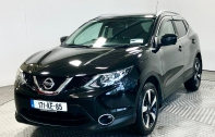 SV PREMIUM 1.5 DCI FULL LEATHER SEATS CARLOW NISSAN