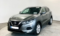 SV Automatic 1.5 DCI with Safety Pack Carlow Nissan 059 9188128