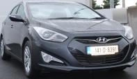 Automatic 1.7 Diesel in stock now €61 per week