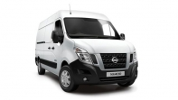 0% Finance available on all NV400 now at Flynns 181 Reg.