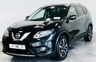 SV DCI 130 4WD 7 SEATS DESIGN PACK & TECH PACK N-VISION CARLOW NISSAN 059 9188128