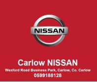 SV 1.5 Diesel CARLOW NISSAN 059 9188128