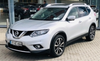 SV Premium 1.6 Automatic CARLOW NISSAN 059-9188128
