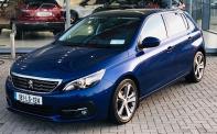 Allure 1.6 Blue 5DR CARLOW NISSAN 059-9188128