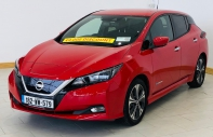 SV Premium 40kw with Cold Pack CARLOW NISSAN 059-9188128