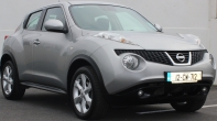 1.5 DCi Sport Finance from €50 Per week .CYBER PRICE DROP €11995 AFTER SCRAPPAGE..