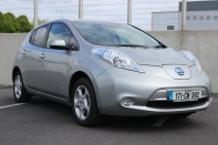 Full Electric car Low Tax No Fuel Costs cheaper insurance Finance Available from €87 Per Week.