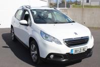 2016 Peugeot 2008 Active 1.2 Puretech Ecomatique Automatic Petrol
