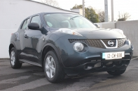 2012 1.5 DSL XE 4DR Finance available from as little as €49 Per Week
