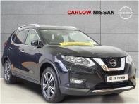 SV Premium Automatic 7 Seater Carlow Nissan 0599188128