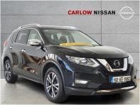 SV Premium 7 Seater Carlow Nissan 059 9188128