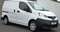 0% Finance available on all NV 200 Vans now at Flynns 171 Reg.