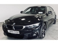M SPORT GRAN COUPE AUTOMATIC DIESEL