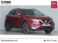Nissan Qashqai 1.5 DSL SV SAFETY PK 4 Premium Model