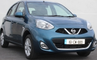 1.2 161 SV Petrol Finance Available  Scrappage deal on this Micra €13500 Dont miss out .