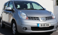 1.4 Petrol Now in Stock Finance available from €47 Per week .Scrappage deal on this car €1000