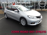 SV Demo sale now on €4000 Scrappage off this Pulsar ONLY €18995 AFTER SCRAPPAGE