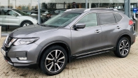 2018/1 Nissan X-Trail SVE Auto 5 Seats